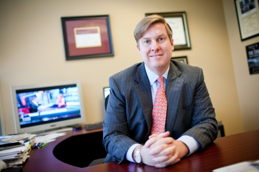Christian Koch of KAM South in Atlanta, GA