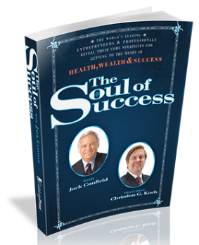 Christian Koch and The Soul of Success