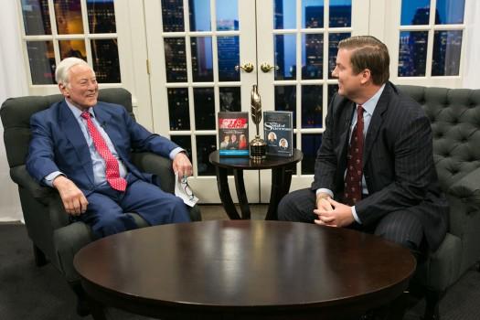 Christian Koch on Brian Tracy TV Show