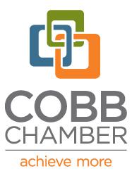 KAM South at Cobb Chamber